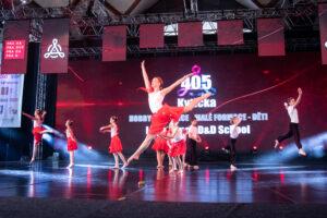 tým Look Dance